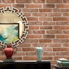 Stone Wall Mural Online Get Cheap Red Stone Wall Aliexpress Com Alibaba Group