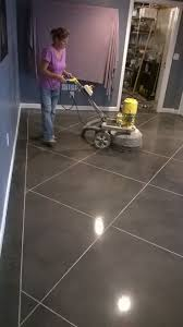 32 best exquisite polished concrete flooring for home office