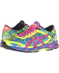 black friday asics shoes amazing deal on asics gel noosa tri 11 yellow pink electric