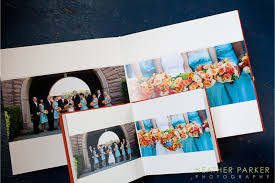 best wedding albums queensberry wedding albums pantone tangerine chicago