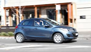 mazda car value mazda 2 simplified sport range offers increased value photos 1