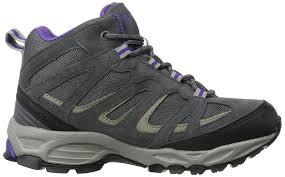 womens hiking boots sale uk hi tec fusion sport mid waterproof s hiking boots shoes