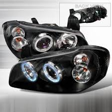 Custom Car Lights Shop For Nissan Maxima Headlights On Bodykits Com