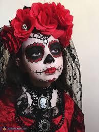 la muerte costume best 25 catrina costume ideas on sugar skull