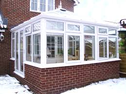 conservatory orangery garden room the perfect complement to