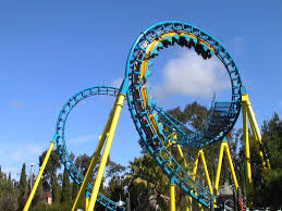 6 Flags California Tickets Maketodaybetter Roller Coasters Make Today Better Pinterest