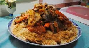 cuisine marocaine couscous cuisine marocaine couscous paperblog
