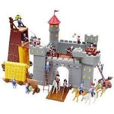 siege auto rc2 castle crash test sun mate corporation castle play set deluxe version