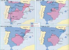 Espana Map Maps Of Spain And Portugal
