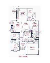 amazingplans com house plan h2306b beach pilings colonial