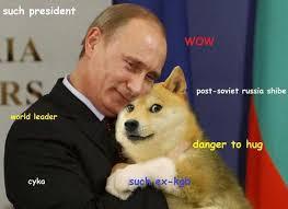 Vladimir Putin Meme - internet memes mocking vladimir putin are now illegal in russia
