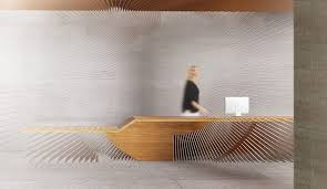 Reception Desk Wood 12 Inspiring Reception Desk Designs