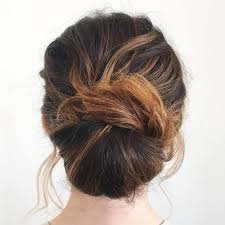 upstyles for long hair 40 updos for long hair easy and cute updos for 2018