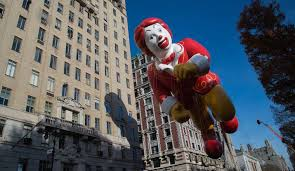 what time does the 2016 macy s thanksgiving day parade start