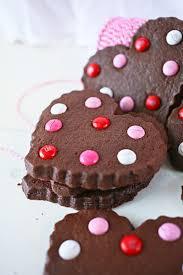 valentines cookies chocolate sugar cookies kleinworth co