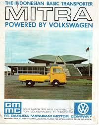 volkswagen indonesia the story of national cars of indonesia part 1