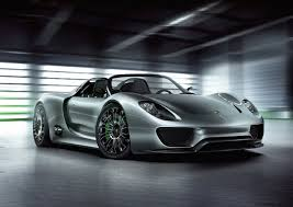 porsche stinger price porsche 918 spyder purchase price to nudge 750 000 photos 1 of 5