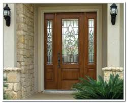 Exterior Door With Side Lights How To Choose A Front Door With Sidelights Interior Exterior Front
