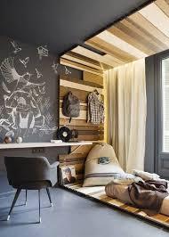Awesome Teenage Boy Bedroom Ideas DesignBump - Ideas for teenage bedrooms boys