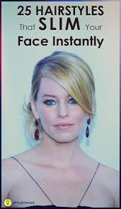 hairstyles that thin your face 248 best round face hairstyles images on pinterest hair cut