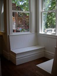 banquette benches