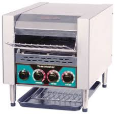 Holman Conveyor Toaster Toastmaster Commercial Toasters And Cooking Equipment