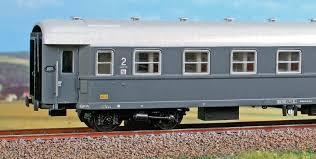carrozze cuccette ferrovie it acme 50533 carrozza cuccette tipo 1959