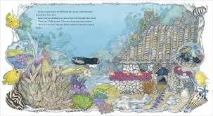 the mermaid jan brett 9780399170720 books