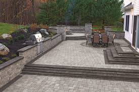 Ep Henry Fire Pit by Pavers Walls Natural Stone U0026 Porcelain Watson Supply