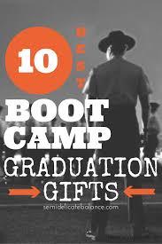 memorable graduation gifts 10 best boot c graduation gifts