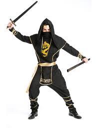 Halloween Ninja Costumes Buy Wholesale Halloween Ninja Costumes China Halloween