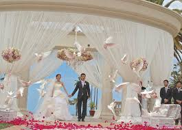 cheap wedding venues southern california white doves los angeles southern california event rentals los