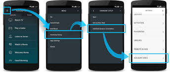 change password on android phone password reset