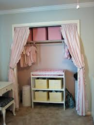 baby closet clothes organizers tips to make nursery closet