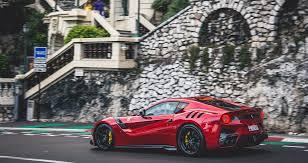 Ferrari F12 Grey - ferrari f12 tdf 1841x977 imgur