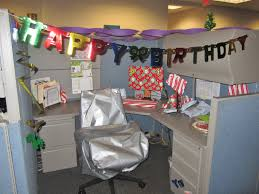 decorating coworkers desk for birthday weekly photo challenge surprise