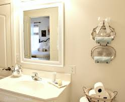 Harry Potter Bathroom Accessories 15 Shabby Chic Bathroom Ideas Transforming Your Space From Simple