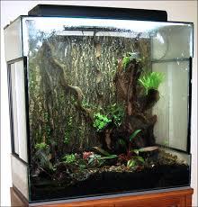 protean terrarium design