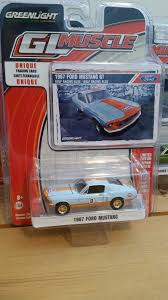 gulf racing truck martinsdiecastreview