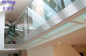 modern new design steel balcony railing interior iron stair
