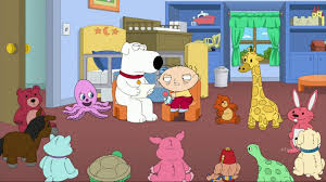 Mr Octopus Family Guy Wiki FANDOM Powered By Wikia - Family guy room
