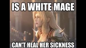 Final Fantasy Memes - final fantasy memes youtube