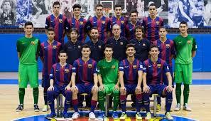 pabellon fc fc barcelona b general temporada 2014 2015 liga nacional
