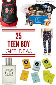 Halloween Gift Ideas For Boyfriend by 25 Teen Boy Gift Ideas Perfect For Christmas Or Birthday