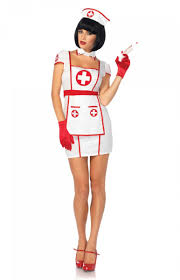 nurse women u0027s costume hospital heartbreaker nurse costume