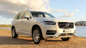 2016 volvo xc90 review chasing cars