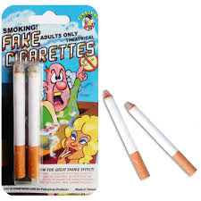 theatrical smoking fake cigarettes adults only amazon co uk