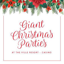 giant christmas parties 2nd december 2017 townsville look