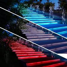 Led Color Changing Light Strips by Led Strip Lights Outdoor Sacharoff Decoration
