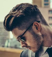pompadour hairstyle pictures haircut 40 pompadour haircut ideas for modern men styling guide messy